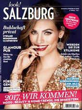Look Salzburg Dezember 2016 - Psychologie: Gute Vorsätze – so halten Sie durch
