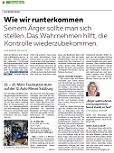 Salzburg Fenster 2018 - Psychologie: Umgehen mit Ärger & Agressionen