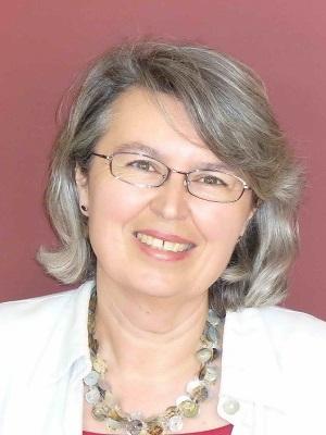 Mag. Christa Paluselli - Psychotherapeutin & Psychologin - Psychotherapie Salzburg Stadt