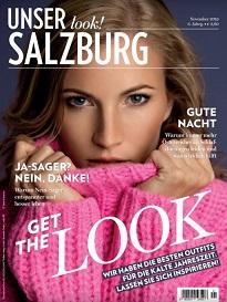 Look Salzburg November 2019: Nein sagen!