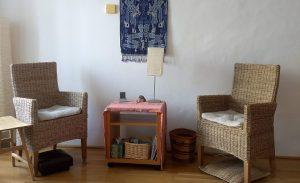 psychotherapeutische praxis salzburg 5020 Getreidegasse
